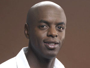 Trevor Nelson