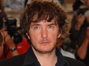 Comedian and Actor Dylan Moran