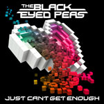 Black Eyed Peas 'Just Can't Get Enough'