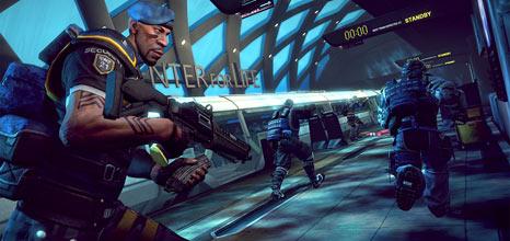 Gaming Preview: Brink