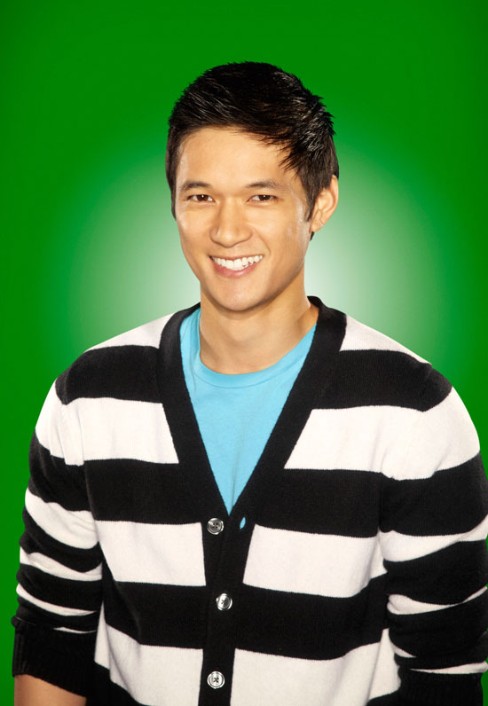 The Big One: Harry Shum Jr