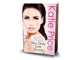 Katie Price image