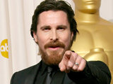 Oscar Winners Christian Bale