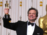 Oscar Winner Colin Firth