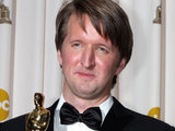 Oscar Winners Tom Hooper