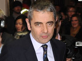 Rowan Atkinson at 'The Wizard of Oz' press night at the Palladium Theatre