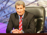 Jeremy Paxman, University Challenge