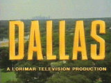 The &#39;Dallas&#39; logo