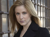 Casey Novak from Law and Order: SVU