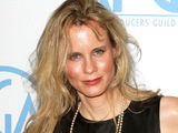 'Footloose' actress Lori Singer