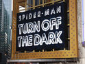 Box-office figures for the troubled Spider-Man: Turn Off the Dark musical have improved since last week.