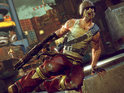 Watch the launch trailer for Bethesda's team-based shooter Brink, out this week on Xbox 360, PS3 and PC.