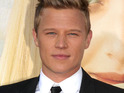 Former Home and Away actor Christopher Egan will star as Edgar Allan Poe in a new drama from ABC.