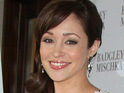 No Ordinary Family actress Autumn Reeser gives birth to she and husband Jesse Warren's first child.
