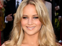 Jennifer Lawrence is said to be the frontrunner to play Katniss Everdeen in the Hunger Games movie.