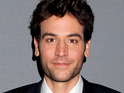 "Josh Radnor says How I Met Your Mother is a ""pleasant"" day job."