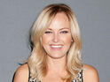 "Malin Akerman says that she is ""in love"" with her Happythankyoumoreplease character Annie."