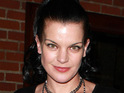 Pauley Perrette announces that she and her marine boyfriend will marry.