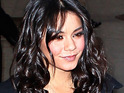 Vanessa Hudgens is reportedly photographed kissing Zoey 101 star Alexa Nikolas.
