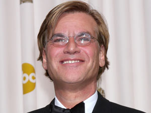 Oscar Winner Aaron Sorkin
