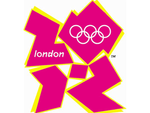 London 2012 Olympics logo