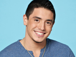 American Idol Top 13: Stefano Langone 