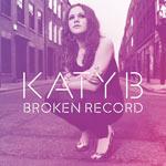 Katy B &#39;Broken Record&#39;