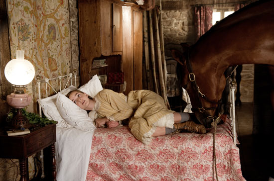 A still from 'War Horse'