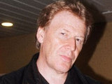 2000AD creator Pat Mills