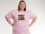 Sarah from The Biggest Loser, season 11