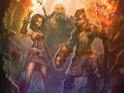 Runic Games action-role-playing series is on its way to iOS and Android.