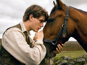 The first trailer for Steven Spielberg's forthcoming adaptation of the Michael Morpurgo novel War Horse is unveiled.