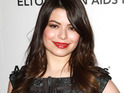 Miranda Cosgrove breaks her ankle after her tour bus is involved in a car crash earlier today.