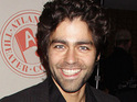 Adrien Grenier says that he loved getting up early in the morning to film Entourage.