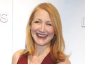 Patricia Clarkson says that she loves playing darker characters like Tammy I.