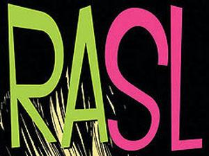 RASL logo