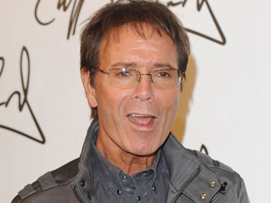 Sir Cliff Richard announces his new album with a press conference in London