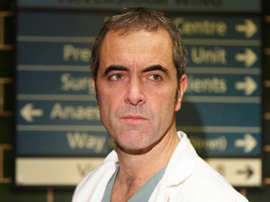 James Nesbitt as Gabriel Monroe in 'Monroe'