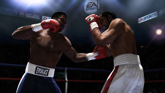 Gaming Review: Fight Night Champion