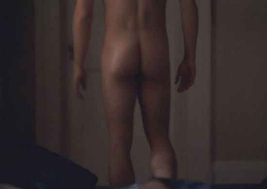 Ryan from behind
