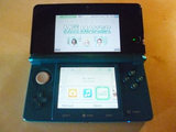 Nintendo 3DS hands-on - AVOID IN STORIES