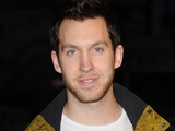 Producer and DJ Calvin Harris