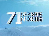 71 Degrees North logo