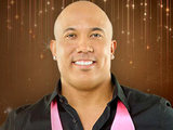 Hines Ward from Dancing With The Stars