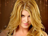 Kirstie Alley from Dancing With The Stars