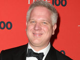 Fox News host Glenn Beck