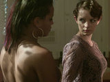 Skins S05E08: Liv and Franky