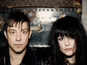The Kills guitarist Jamie Hince says that he has often used funny names on guestlists.