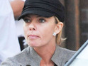 "Jaime Pressly is said to be ""very upset"" that the public's perception of her has changed."