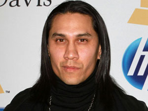 Taboo of The Black Eyed Peas